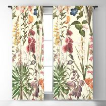 日本未入荷・送料無料 Secret Garden VI Blackout Curtain