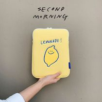 【second morning】レモーニ LEMONADE iPadケース 〈11inch〉