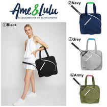 【Ame&lulu】●テニス●トートバック●SWEET SHOT TENNIS TOTE