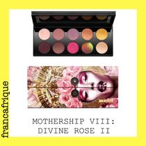 Pat McGrath Labs☆MOTHERSHIP VIII☆Divine Rose II