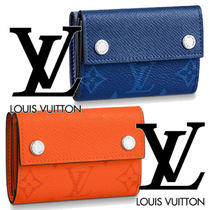LOUIS VUITTON■ディスカバリーコンパクトウォレット