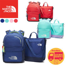 THE NORTH FACE K'S SMART SCH PACK BBM1093 追跡付