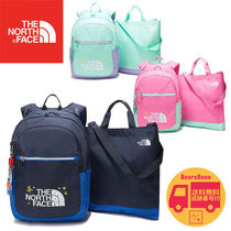 THE NORTH FACE K'S COMPACT SCH PACK BBM1094 追跡付