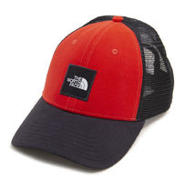 【国内発送】THE NORTH FACE キャップ TNF BOX LOGO TRUCKER
