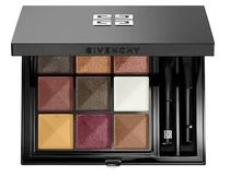 GIVENCHY☆限定(Le 9 De Givenchy Eyeshadow Palette)