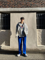 [ ASCLO ] Bity Arth Track Wide Pants (4 Color)