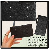 ★Maison Margiela★Leather cardholder コイン カード ケース★