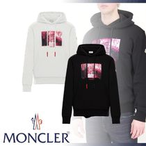 【MONCLER】FELPA★2color