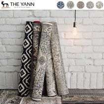 THE YANN(ザ・ヤン)★Persian Classic Collection Rug - 135x195