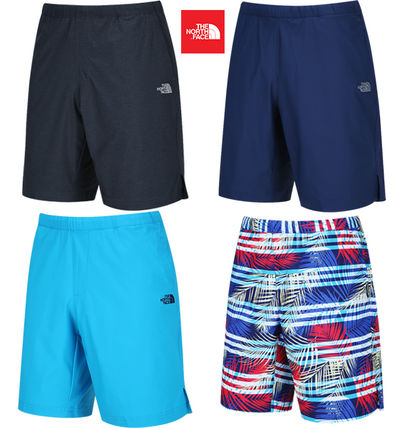 THE NORTH FACE ラッシュガード 【THE NORTH FACE】M'S SUPER WATER SHORTS NSS6NI05