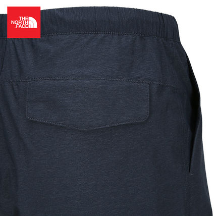 THE NORTH FACE ラッシュガード 【THE NORTH FACE】M'S SUPER WATER SHORTS NSS6NI05(6)