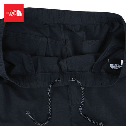 THE NORTH FACE ラッシュガード 【THE NORTH FACE】M'S SUPER WATER SHORTS NSS6NI05(8)