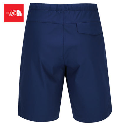 THE NORTH FACE ラッシュガード 【THE NORTH FACE】M'S SUPER WATER SHORTS NSS6NI05(9)