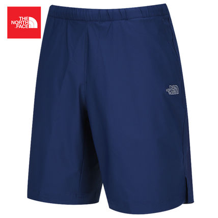 THE NORTH FACE ラッシュガード 【THE NORTH FACE】M'S SUPER WATER SHORTS NSS6NI05(10)
