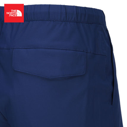 THE NORTH FACE ラッシュガード 【THE NORTH FACE】M'S SUPER WATER SHORTS NSS6NI05(12)