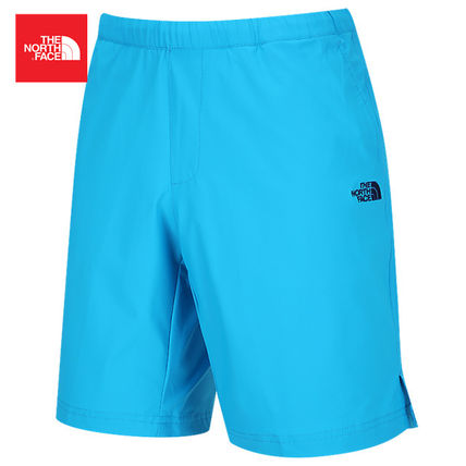 THE NORTH FACE ラッシュガード 【THE NORTH FACE】M'S SUPER WATER SHORTS NSS6NI05(14)