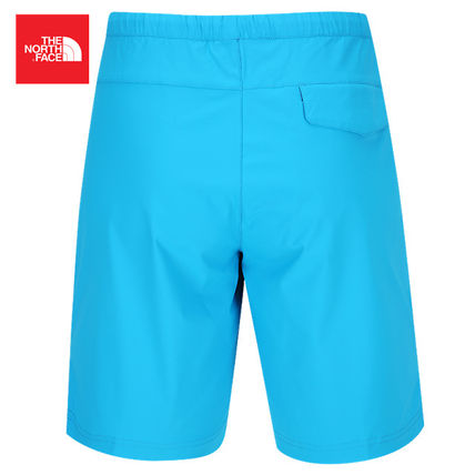 THE NORTH FACE ラッシュガード 【THE NORTH FACE】M'S SUPER WATER SHORTS NSS6NI05(15)