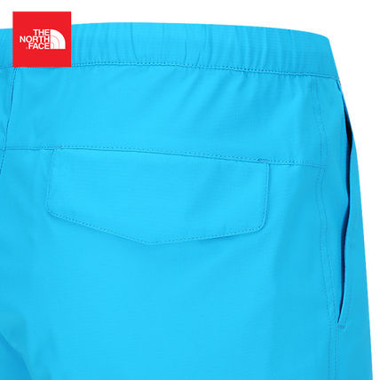 THE NORTH FACE ラッシュガード 【THE NORTH FACE】M'S SUPER WATER SHORTS NSS6NI05(17)