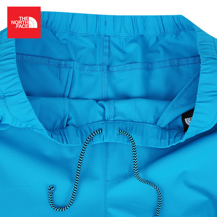 THE NORTH FACE ラッシュガード 【THE NORTH FACE】M'S SUPER WATER SHORTS NSS6NI05(18)