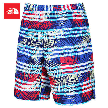 THE NORTH FACE ラッシュガード 【THE NORTH FACE】M'S SUPER WATER SHORTS NSS6NI05(19)