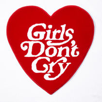Girls Don't Cry / Rug Mat