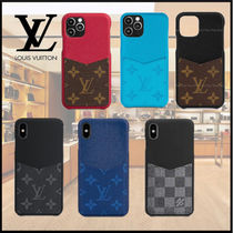 [Louis Vuitton] Phone11/11 Proケース バンパー