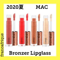 2020夏☆MAC☆Bronzing Collection☆リップガラス