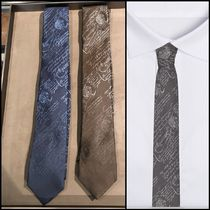 Berluti(ベルルッティ) ネクタイ Berluti Scritto Tie With Shading Effect