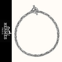 HERMES ネックレス Chaine d'Ancre PM