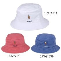 POLO by Ralph Lauren LOFT BUCKET CAP polo0086
