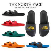 20SS新作!! THE NORTH FACE★MEN'S BASE CAMP SLIDE II サンダル