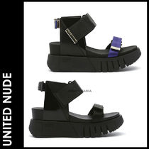 ★追跡&関税込【UNITED NUDE】Delta run