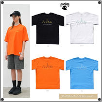 日本未入荷perstepのWorking City T-shirt 全4色