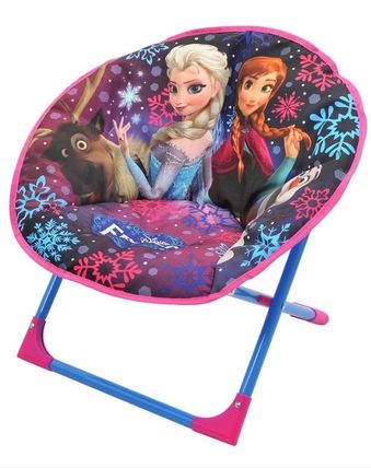 Target 椅子・チェア Disney Frozen Moon Chair