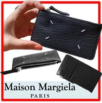 ☆MAISON MARGIELA☆ Leather cardholder コイン カード ケース