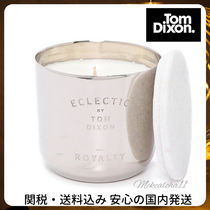 TOM DIXON☆Eclectic Royalty Scent Medium Candle