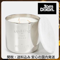 TOM DIXON☆Eclectic Royalty Scent Large Candle