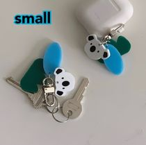 20/SS【she said that】Koala Key Ring《smallサイズ》追跡付