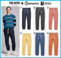 NEW ☆Todd Snyder + Champion☆ LIGHTWEIGHT CLASSIC SWEATPANT