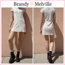 日本未入荷!! 2020SS新作!!  ☆Brandy Melville☆ ZELLY DRESS