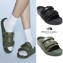 THE NORTH FACE★正規品★WOVEN SLIDE サンダル/追跡付