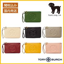 【Tory Burch】PERRY BOMBE WRISTLET カラーバッグ◆国内発送◆