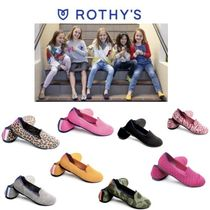 ROTHY'S(ロージーズ) キッズスニーカー ★日本未上陸 送料込み【アメリカ発ROTHY'S】 Kids Loafer