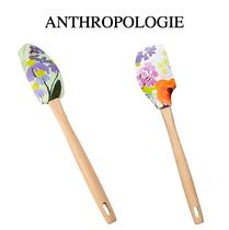 【Anthropologie】☆花柄お料理ベラ☆ Anthropologie Home