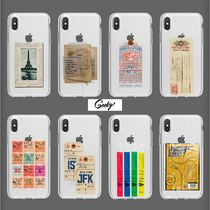 【GEEKY】Collection Case 全8種 iPhone,Galaxy Clear Case