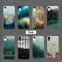 【GEEKY】Rainy Day Case 全8種 iPhone,Galaxy