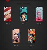 【GEEKY】Kaiman Case 全5種 iPhone,Galaxy