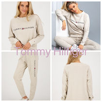 Tommy Hilfiger★Sweat shirt+ trackpants スウエット上下セット