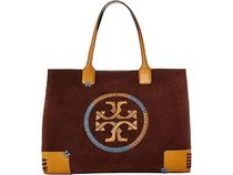 【SALE】Tory Burch Ella Whipstitch Tote
