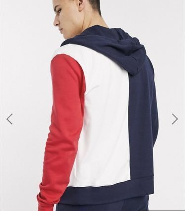 Tommy Hilfiger セットアップ Tommy Hilfiger★colourblock 85 'セットアップ(2)